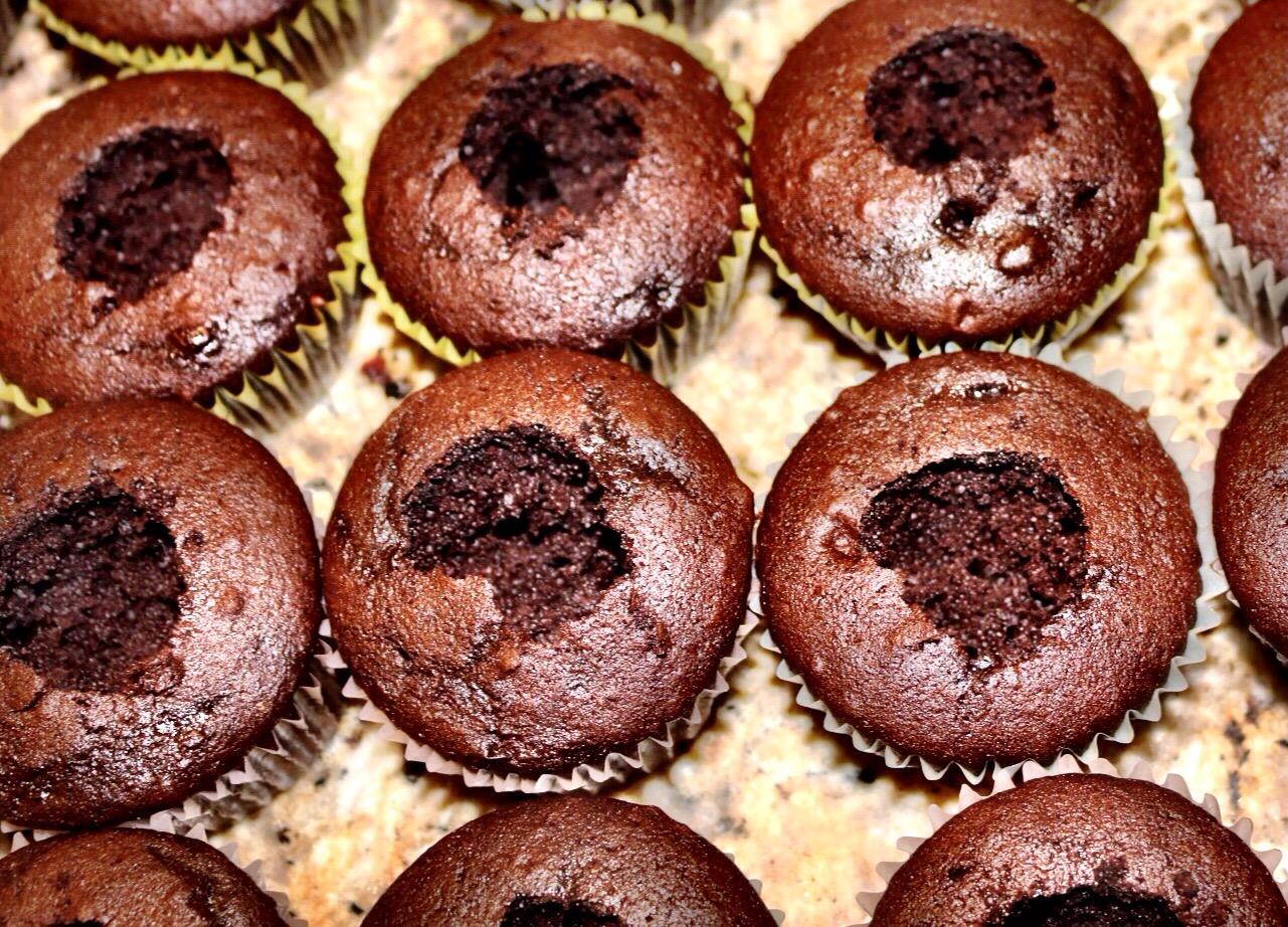 chocolate cupcake recipe easy delicious
